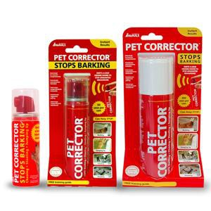 The Pet Corrector – Stops Barking!