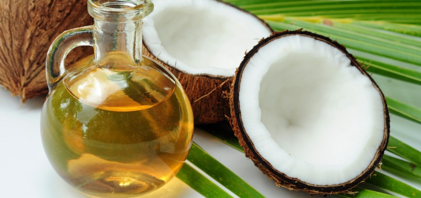 Coconut Oil-The Superhero of Saturated Fats!